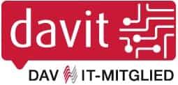DAV IT-Mitglied